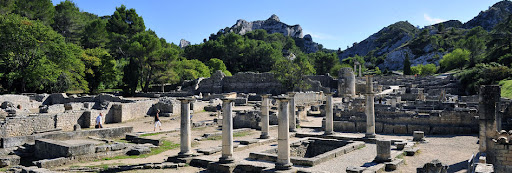 Site archéologique de Galnum